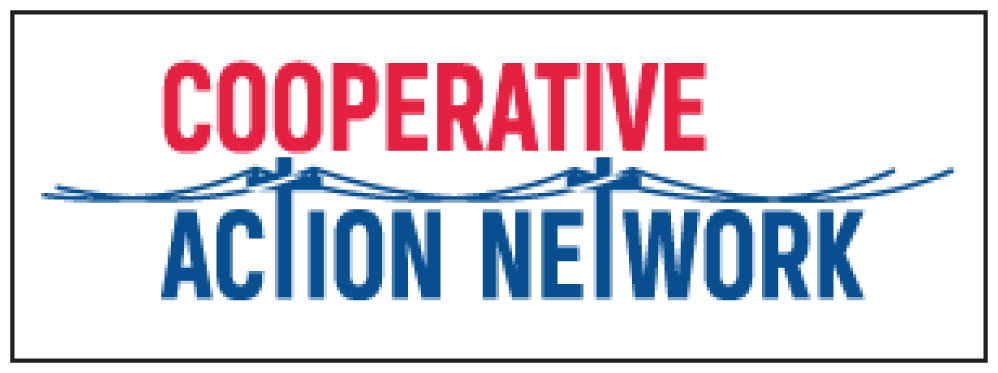 Cooperative Action Network logo